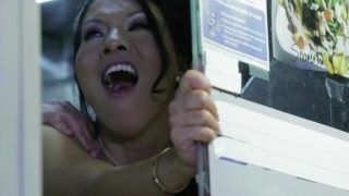 Wicked – Asa Akira gets some food truck cock