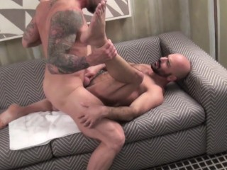 Rocco Steele And Adam Russo – Bareback