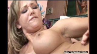 Busty Milf Nikki Sexx Sizzling Hot Fuck Fest!