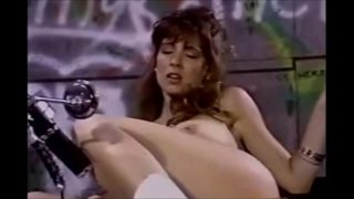 Christy Canyon Compilation Part 1
