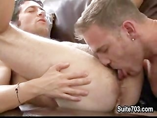 My brother friend loves to get fucked