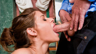 4Share Madelyn Marie – My Dads Hot Girlfriend