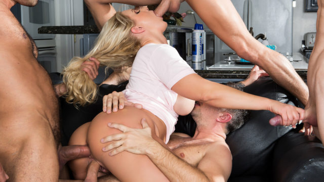 4Share Ryan Conner – My Friends Fucked My Mom