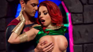 4Share Batman V Superman XXX – An Axel Braun Parody Scene 1- Britney Ambe