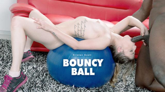 4Share Bouncy Ball – Kristen Scott