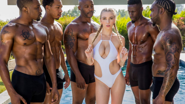 4Share I've Never Done This Before – Kendra Sunderland