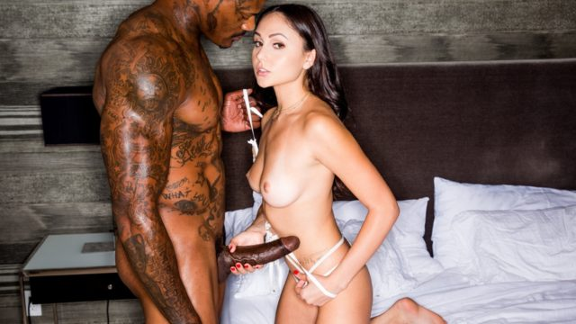 4Share Are You Up – Ariana Marie