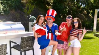 4Share Family Fourth Of July – Ariella Ferrara – Jennifer Jacobs