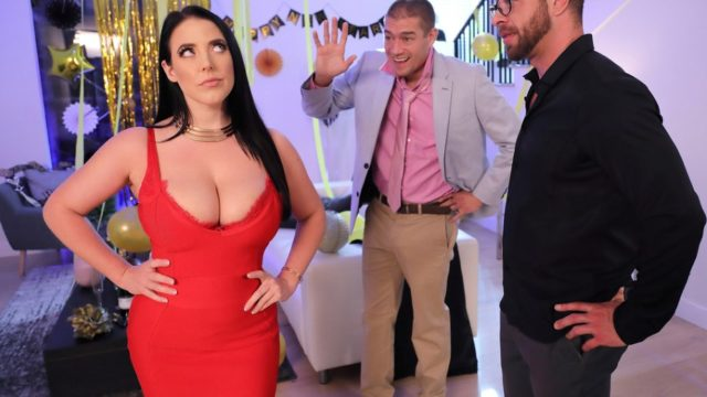 4Share Fappy New Year – Angela White