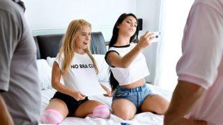 4Share Free The Nipple – Gina Valentina – Lilly Ford