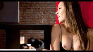 4Share Crave – Episode 1 – Girl Meets Boy – Evi Fox