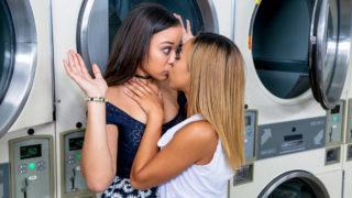 4Share Laundry Day – Adrian Maya – Xianna Hill