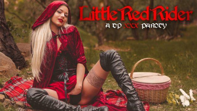 4Share Little Red Rider – Elsa Jean