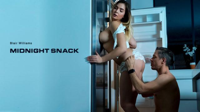4Share Midnight Snack – Blair Williams