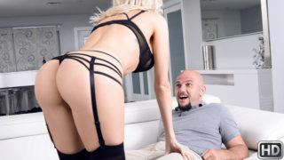 4Share Milf Craves Young Cock – Blake Morgan