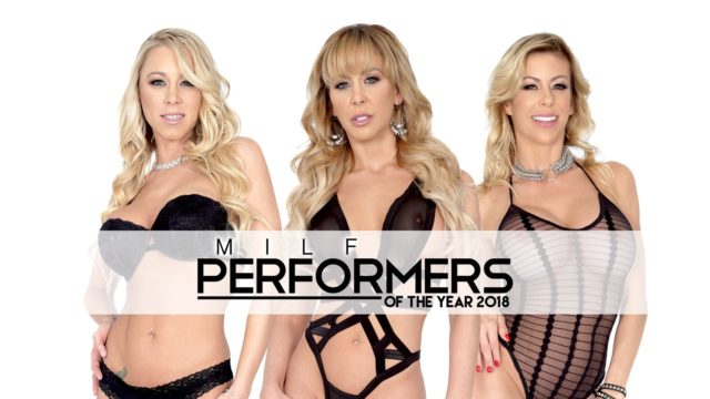 4Share Milf performers of the year 2018 – Alexis Fawx – Cherie Deville – Katie Morgan – Nina Elle – Mercedes Carrera
