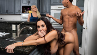 4Share One Strict Mama – Ava Addams
