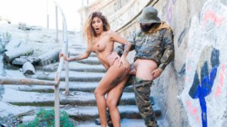 4Share Please The Troops – Venus Afrodita