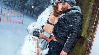 4Share Antonia Sainz – Nikky Dream – Ski Bums Episode 3