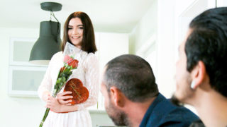 4Share Stepbrothers Valentines Day Surprise – Maddie Winters