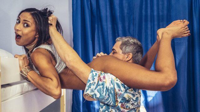 4Share The Crazy Eight – Cassie Del Isla