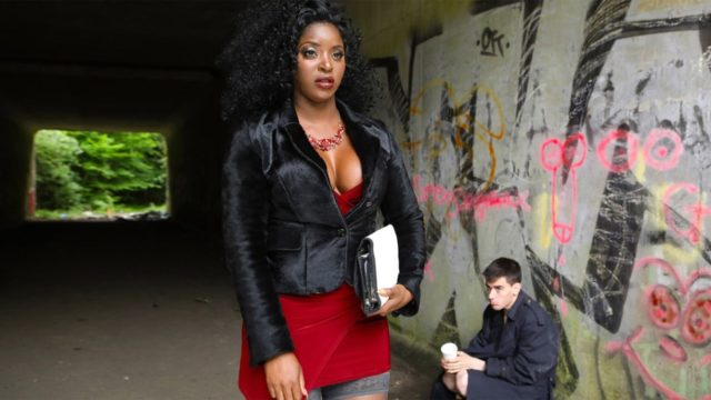 4Share The Dildo Flasher – Jasmine Webb