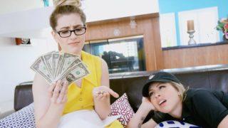 4Share The Sugar Daddy Swap Pt.1 – Niki Snow – Zoey Monroe