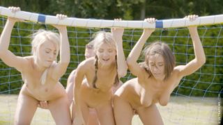 4Share World Cup Final Battle – Anabelle – Gina Gerson – Katy Rose