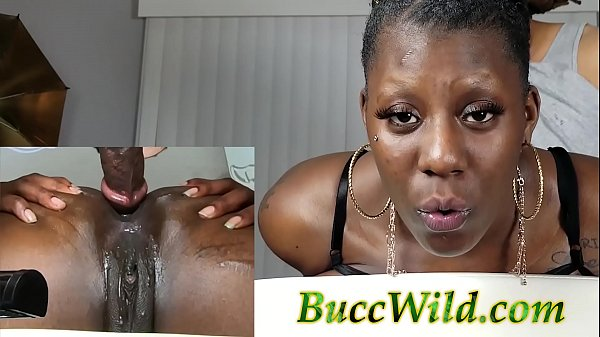 NEW Ghetto Girl First Time ANAL…..Dazzling Tazzy