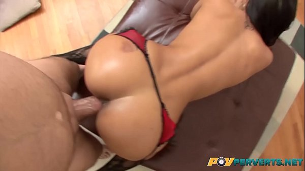 Bubble Butt Latina, Abby Lee Brazil, POV Pussy Pounding