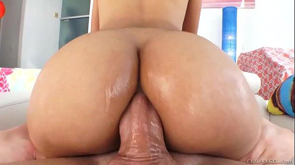 Esperanza del Horno loves anal
