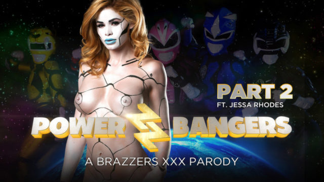 4Share Power Bangers A XXX Parody Part 2 – Jessa Rhodes – Katrina Jade
