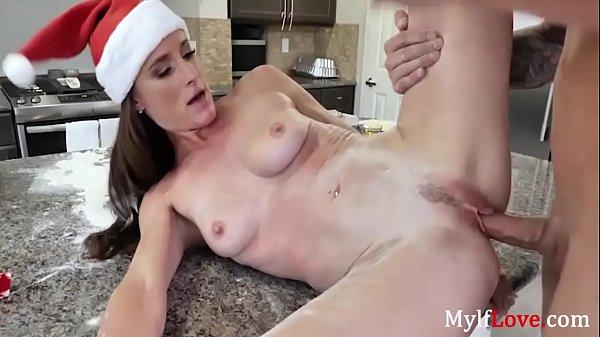 A Christmas MILF Dough- Sofie Marie