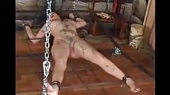 lezdom torture wax humiliation compilation