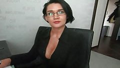 Mom Hired a Naughty Tutor who let me Cum inside