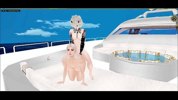 Slutty bride gets her pussy stuff by groom's bad boy brother | Imvu