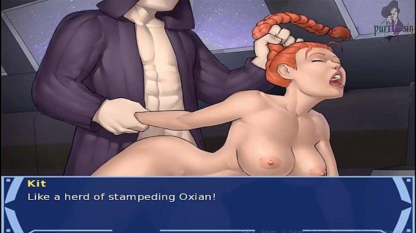 Star Wars Orange Trainer Part 37 cosplay bang hot xxx alien girls sith