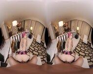 Anna Bell Peaks VR