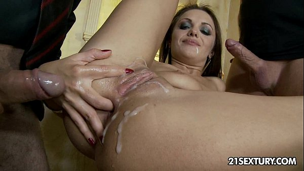 Afternoon Anal with Dominica Fox