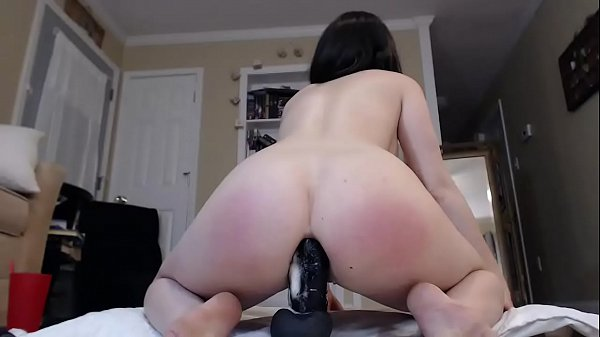 Really Creamy Anal